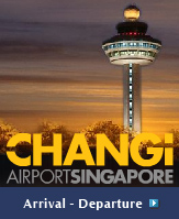 Changi - Arrival & Departure Information